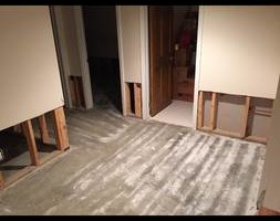 Photo #8: Williams Carpet Care - Carpet, Uphostery Cleaning, Water Removal