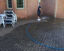 Photo #6: Williams Carpet Care - Carpet, Uphostery Cleaning, Water Removal