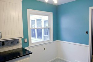 Photo #1: PAINTING AND DRYWALL REPAIR / WALLPAPER REMOVAL