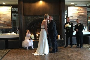 Photo #6: All-Time Wedding Services. All HEARTS Lead Here!Ÿ' MINISTERS/OFFICIANTS