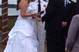 Photo #5: All-Time Wedding Services. All HEARTS Lead Here!Ÿ' MINISTERS/OFFICIANTS