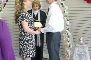 Photo #4: All-Time Wedding Services. All HEARTS Lead Here!Ÿ' MINISTERS/OFFICIANTS