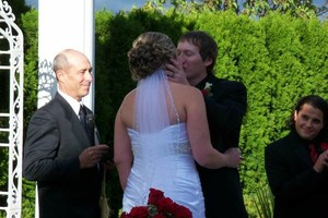 Photo #3: All-Time Wedding Services. All HEARTS Lead Here!Ÿ' MINISTERS/OFFICIANTS