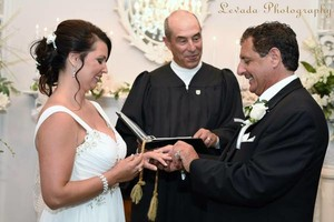 Photo #2: All-Time Wedding Services. All HEARTS Lead Here!Ÿ' MINISTERS/OFFICIANTS