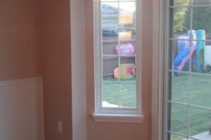 Photo #7: Mr Restoration Services Finish/Rough Carpentry & Drywall Guy!!!