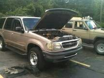 Photo #1: Over the Top Mobile Auto Repair