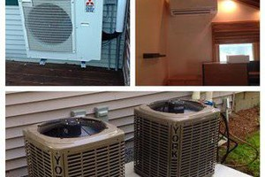 Photo #1: Air Conditioning.. Low Cost!