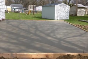 Photo #5: Foundation and floors by licensed masonry and concrete contractor