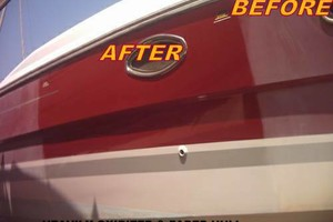 Photo #3: Preferred Detailing RV, Boat, Car