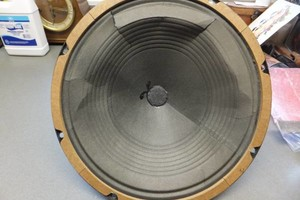 Photo #15: Custom or OEM. Fix your speaker
