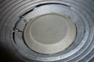 Photo #14: Custom or OEM. Fix your speaker