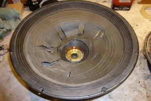 Photo #9: Custom or OEM. Fix your speaker