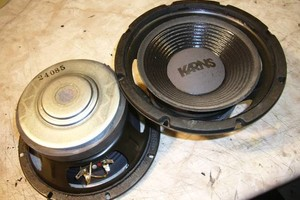 Photo #2: Custom or OEM. Fix your speaker