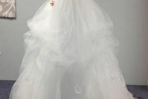 Photo #4: Professional Seamstress for bridal alterations & custom sewing