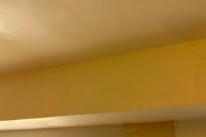 Photo #4: Professional Painting, Drywall & Plaster Repair