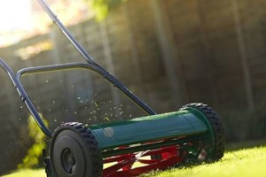 Photo #1: PRIDE MOWING/Excavating SERVICE