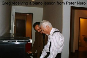 Photo #10: PIANO LESSONS WITH LAUREN SANDERS (CLASS./ JAZZ/ POP)