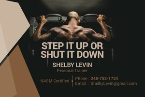 Photo #1: Certified Personal Trainer - I Come to You