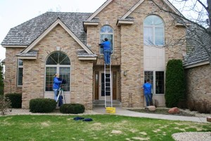 Photo #2: Window Cleaning by ShinCo