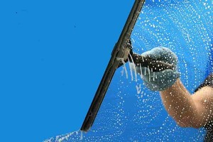Photo #1: Window Cleaning by ShinCo