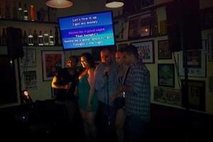 Photo #4: Galaxy Professional Discount DJ & Karaoke Service LLC