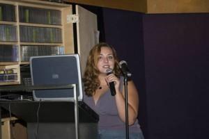 Photo #2: Galaxy Professional Discount DJ & Karaoke Service LLC