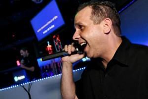 Photo #1: Galaxy Professional Discount DJ & Karaoke Service LLC