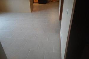 Photo #23: Ceramic Tile Installer & General Household Handyman