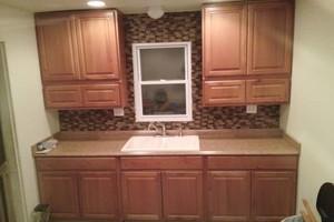 Photo #18: Ceramic Tile Installer & General Household Handyman