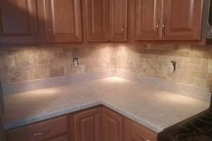Photo #17: Ceramic Tile Installer & General Household Handyman