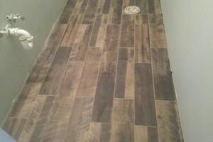 Photo #16: Ceramic Tile Installer & General Household Handyman
