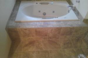 Photo #15: Ceramic Tile Installer & General Household Handyman