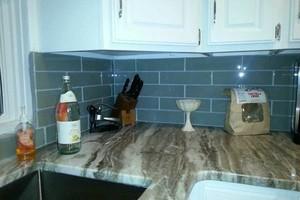 Photo #13: Ceramic Tile Installer & General Household Handyman