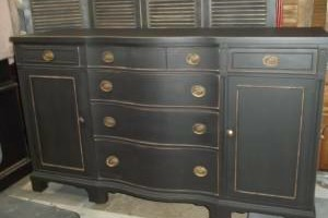 Photo #20: Furniture painting, Old world, Chic