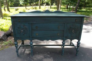 Photo #17: Furniture painting, Old world, Chic