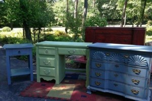 Photo #15: Furniture painting, Old world, Chic