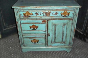 Photo #10: Furniture painting, Old world, Chic