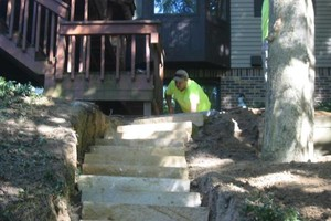 Photo #20: Ideal Landscape / Handyman Service