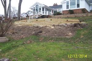 Photo #4: Ideal Landscape / Handyman Service