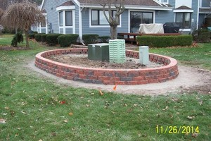Photo #3: Ideal Landscape / Handyman Service