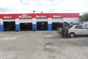 Photo #4: AnS AUTO REPAIR SHOP