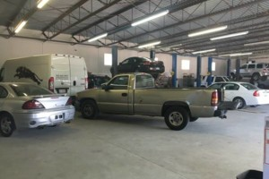 Photo #1: AnS AUTO REPAIR SHOP