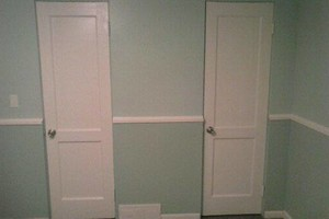 Photo #2: Northern Restoration and Construction - Drywall, flooring, Remodeling...