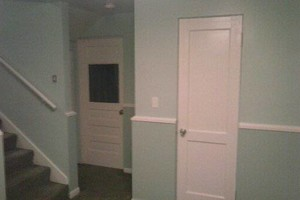 Photo #1: Northern Restoration and Construction - Drywall, flooring, Remodeling...