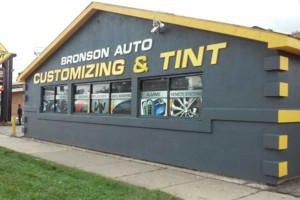 Photo #24: Bronson's Automotive Customizing & Tinting