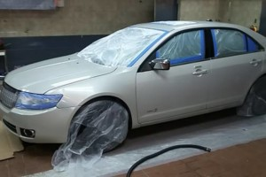 Photo #14: Bronson's Automotive Customizing & Tinting