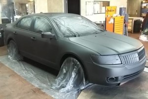 Photo #10: Bronson's Automotive Customizing & Tinting