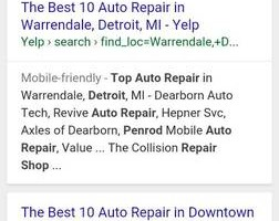 Photo #9: Penrod Auto Repair. Diagnostic Time 50.00 HR