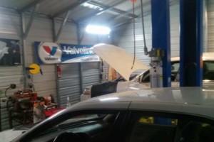 Photo #2: Penrod Auto Repair. Diagnostic Time 50.00 HR