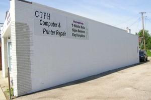 Photo #1: Printer/Computer Repair Service by break / fix bench technician